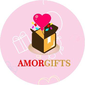 amorgift logotipo