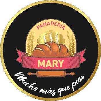 logo panaderiamary