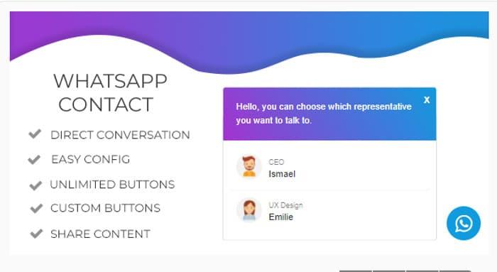 whatsapp-contac